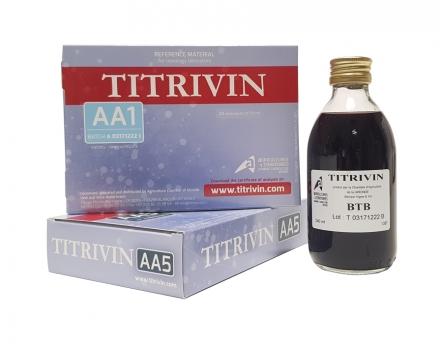 5.1 Титривин