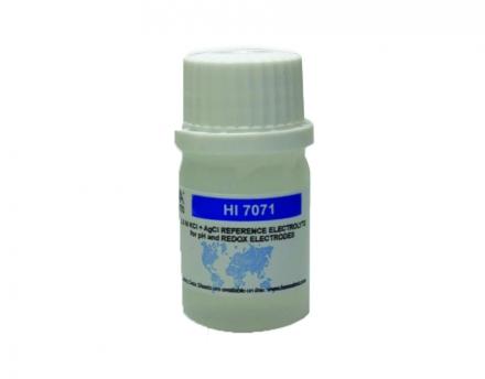 5.5. разтвор за съхранение на рН електроди